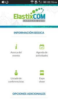 ElastixCOM poster