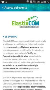 ElastixCOM apk screenshot
