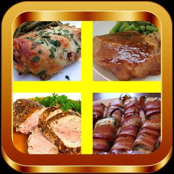 Pork Recipes poster