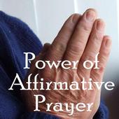 Power Of Affirmative Prayer icon