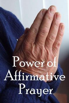 Power Of Affirmative Prayer apk screenshot