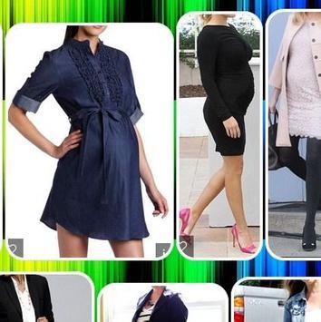 Pregnant Fashion Style apk screenshot