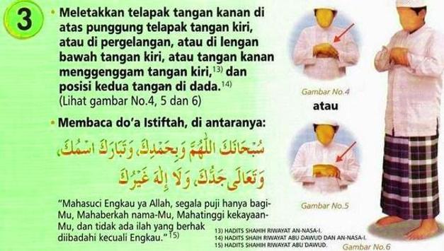 Prayer Guide Helpful apk screenshot