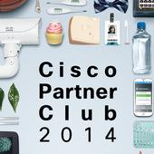 Cisco Partner Club 2014 icon