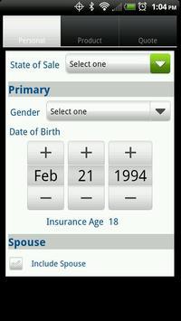 Primerica App apk screenshot