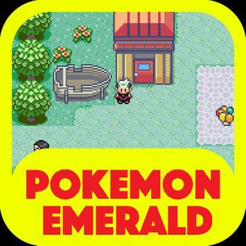 Pro Cheats - Pokemon Emerald poster