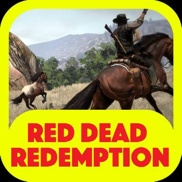 Cheats for Red Dead Redemption poster