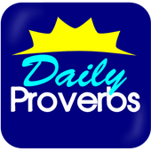 Proverbs Bible Wallpaper [On] icon