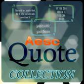Aeschylus Quotes Collection icon
