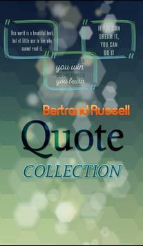 Bertrand Russell Quotes apk screenshot