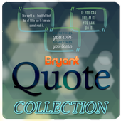Kobe Bryant Quotes Collection icon