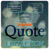 LeBron James Quotes Collection icon