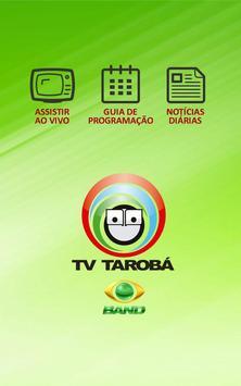 TV Tarobá Cascavel apk screenshot