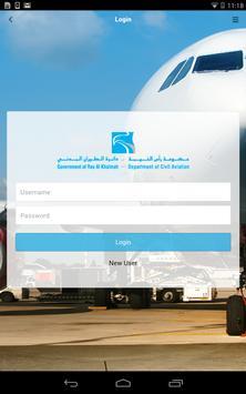 RAKDCA apk screenshot