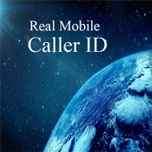 Real Mobile Caller ID icon