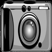 Sent Photo icon