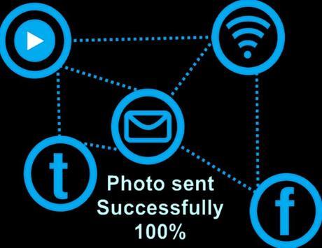 Sent Photo apk screenshot