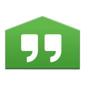Hangouts Widget icon