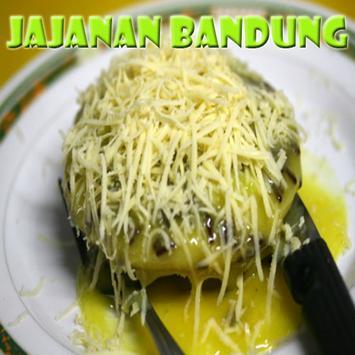 Resep Jajanan Bandung apk screenshot
