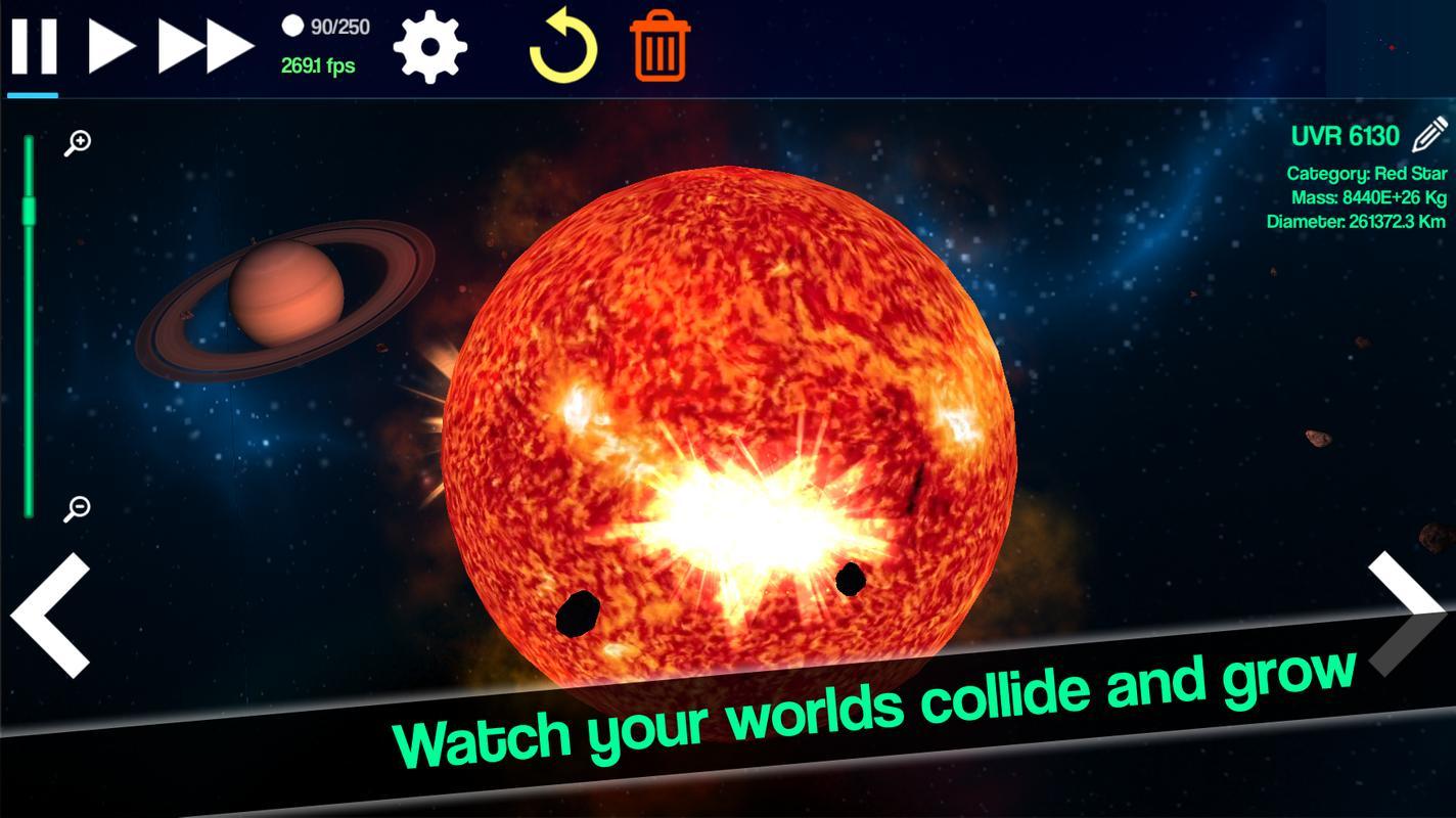 solar system ios - photo #41