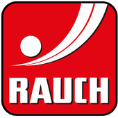 RAUCH spreading chart icon