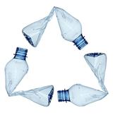 Recycle Plastic Bottles icon