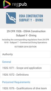 29 CFR 1926 - Subpart Y poster