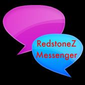RedstoneZ Messenger icon