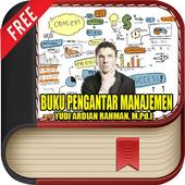 Buku Pengantar Manajemen icon
