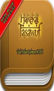 Buku Pengantar Tasawwuf poster