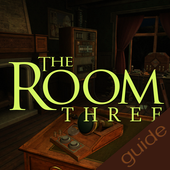 Guide For The Room Three icon
