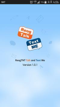 ReogTNT–Unlimited SMS and Call apk screenshot