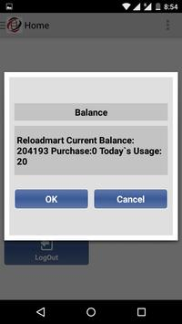 ReloadMart apk screenshot