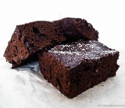 Resep Brownies apk screenshot