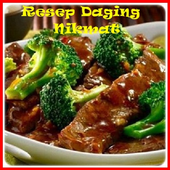 Aneka Resep Daging Nikmat icon
