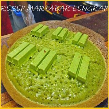 Aneka Resep Martabak Lengkap apk screenshot