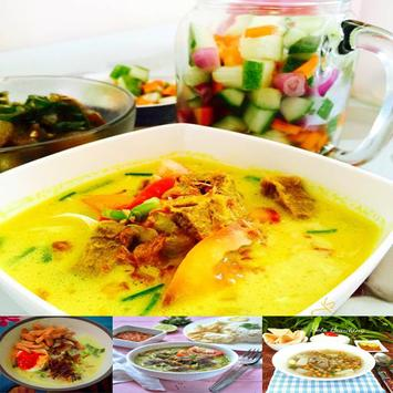 Recipe collection Nusantara apk screenshot