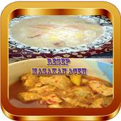 Recipes Aceh icon