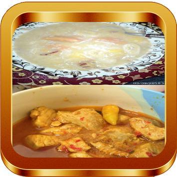 Recipes Aceh apk screenshot