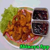Resep Masakan Udang icon