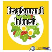Resep Sayuran Simple icon