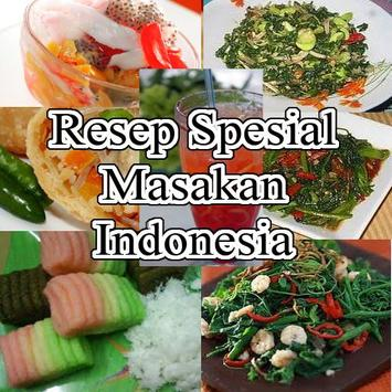 Resep Masakan Indonesia apk screenshot