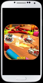 Guide for Micro Machines poster