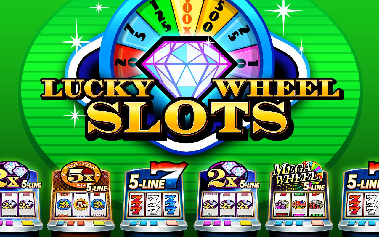 Free Casino And Slot Games