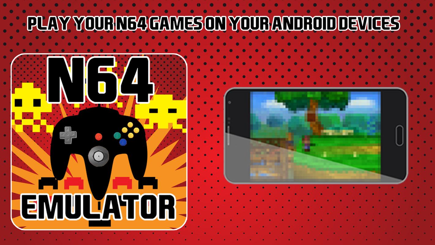 emulator for n64 apk free arcade for android apkpure