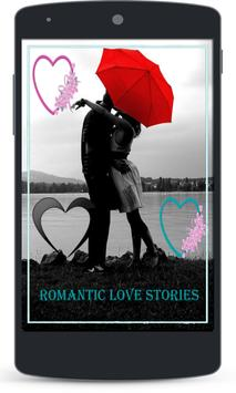 Romantic Marriage Love Stories poster