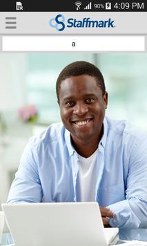 Staffmark Job Search App poster