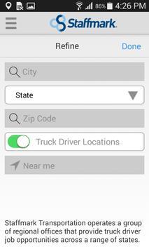 Staffmark Job Search App apk screenshot