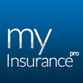myInsurance - Stahlka Agency icon