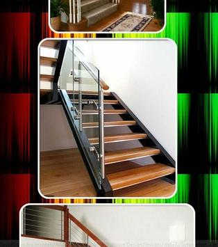 Home Staircase Design apk screenshot